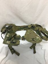 Eagle Industries Right Hand Angle Pull Holster CAG SOF Multicam