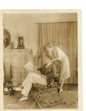 1940s CLAIRE WINDSOR GLAMOUR  STUNNING ORIGINAL VINTAGE PHOTO 133