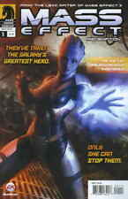 Mass Effect: Redemption #1 VF/NM; Dark Horse | save on shipping - details inside