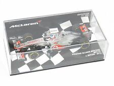 1/43 Vodafone McLaren Mercedes MP4-27  2012 Season  Jenson Button #3