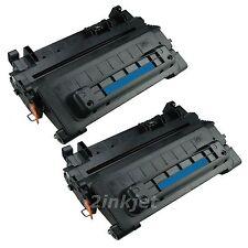 2 Pack CC364A 64A Compatible Toner Cartridge For LaserJet P4014n P4015n P4515n