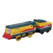 Rebecca Lokomotive | Mattel GDV30 | TrackMaster | Thomas & seine Freunde
