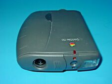 Vintage Apple QuickTake 150 Camera Model: M2613 Sold As Is