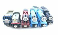 Vintage Wood Thomas & Friends Model Trains Take Along Locomotives & Tenders