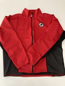 Castelli Gore Tex Winter Cycling Jacket Mens Large Made In Italy