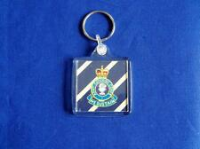 ARMY CATERING CORPS LARGE KEY RING