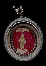old relic theca S.DIGNAE V.M. A CORDOVA