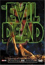 Evil Dead [DVD] [1982] [Region 1] [US Import] [NTSC] - DVD  4KVG The Cheap Fast
