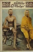Ramana Maharshi Ramana Bhagavan and Mother