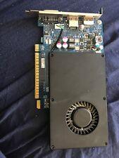 Dell Geforce GTX 645 1GB GDDR5 HDMI DVI PCI-E Graphics Video Card 0X1F5R 09168H