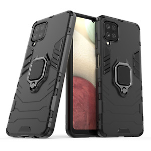 Shockproof Armor Cover Case For Samsung Galaxy S10 Plus S20 FE S21 Ultra A12 A52