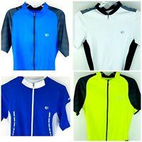 Pearl iZumi Cycling Jerseys Men's Small Short Sleeve Shirts 4 TOPS Sport Biking