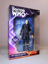 Doctor Who - 12th twelfth Doctor action figure (polka-dot shirt)
