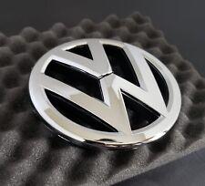 Volkswagen Jetta Mk6 Sedan Front Grille Emblem 2011 2012 2013 2014