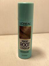 L'Oreal Paris Magic Root Cover Up Gray Concealer Spray Dark Blonde 2 oz