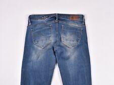 G-Star Midge mi Droite Femme Jeans Taille 27/34