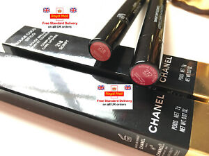 ROUGE COCO STYLO COMPLETE CARE LIPSHINE CHANEL. Genuine UK Seller. Brand new