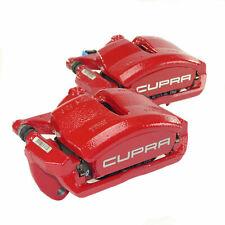 Calibrador Conjunto Delant. Seat Leon 5F Cupra R Freno 340mm Original Nuevo