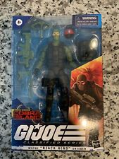 GI Joe Classified Beachhead (Blue eyes), In hand 02