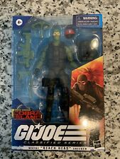 GI Joe Classified Beachhead (Blue eyes), In hand 03