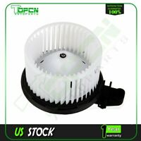 Heater Blower Motor with Fan Cage for Ford Expedition Lincoln Navigator A/C HVAC