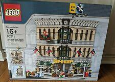 Retired LEGO Creator Grand Emporium (10211) Brand new in sealed box