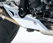 Unterverkleidung Bugspoiler weiss white Under Cowling Original Suzuki GSR750