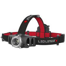 kQ LED LENSER H6R - LED Stirnlampe / Kopflampe von Zweibrüder wiederaufladbar