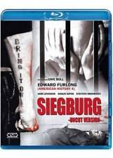 Vittoria castello (da galera dramma Blu-Ray) di Uwe Boll con Edward Furlong, Sam Levinson Nuovo