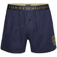 Tommy Hilfiger Loose Boxers Singlepack Underwear for Men