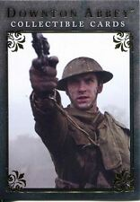 Downton Abbey Seasons 1 & 2 At War Chase Card  WWI-7