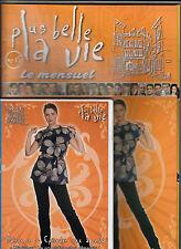 DVD + MAGAZINE PLUS BELLE LA VIE N° 15 / NEUF, COMPLET