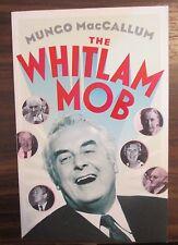 Whitlam Mob, The ' MacCallum Mungo pb
