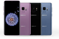 New Other Samsung Galaxy S9 G960U G960U1 Unlocked AT&T Cricket T-Mobile Verizon