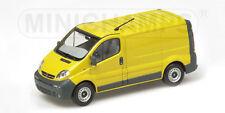 Opel Vivaro Van 1:43 Model 430040560 MINICHAMPS