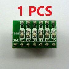 TB311 Rapid Prototyping LED Breadboard for Arduino UNO MEGA2560 MEGA NANO PRO