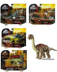 Jurassic World Wild Pack Carnivores and Herbivores Dinosaur Choose or Collect