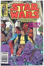 STAR WARS  #85 NM  Marvel