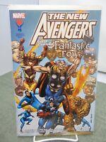 New Avengers AAFES 110th Anniversary Variant Cover Marvel Comics vf/nm CB2217