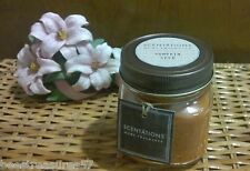 PUMPKIN SEED *Very Popular* Scentations Vintage Mason Jar Candle 8oz