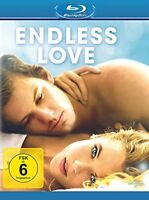 Endless Love [Blu-ray] [2014] [DVD][Region 2]