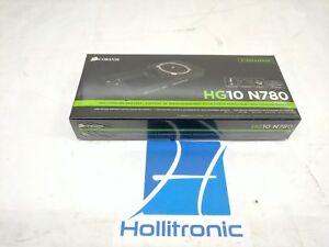 Corsair Hydro Series HG10 N780 GPU Cooling Bracket
