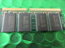 128MB Ram Sdram Sodimm, 8 fichas, 3V, 3.3V, Juegos, Memoria portátil