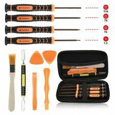 T6 T8 T10 Screwdriver Repair Tools Set for Xbox One Xbox 360 PS3 PS4 Controller