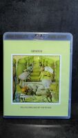 Genesis - Selling England By The Pound Pure Audio Blu Ray