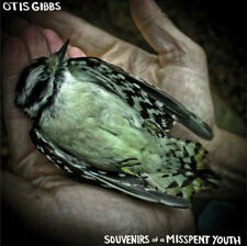 Otis Gibbs : Souvenirs of a Misspent Youth CD (2014) ***NEW*** Amazing Value