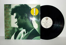 CHRIS ISAAK - Chris Isaak - LP 925536-1 Europe 1987 EX VG++