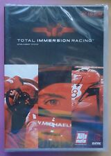 IMMERSIONE totale RACING PC CD-ROM AUTO GIOCO NUOVO E SIGILLATO * lingua francese * release