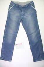 Wrangler Medford Antiform (Cod.H1749) tg 48 W34 L34 jeans usato vintage