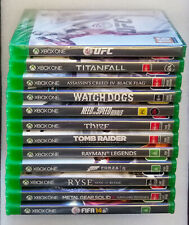 Microsoft XBoxONE - Video Games